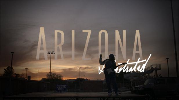 Arizona Illustrated Episode 624