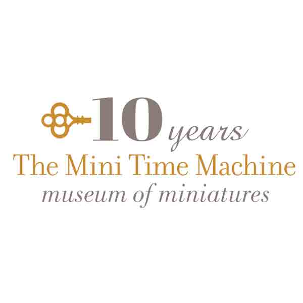 The Mini Time Machine Museum of Miniatures How To's
