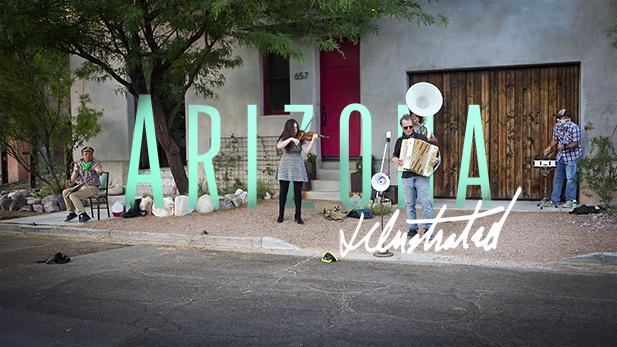 Arizona Illustrated Episode 628
