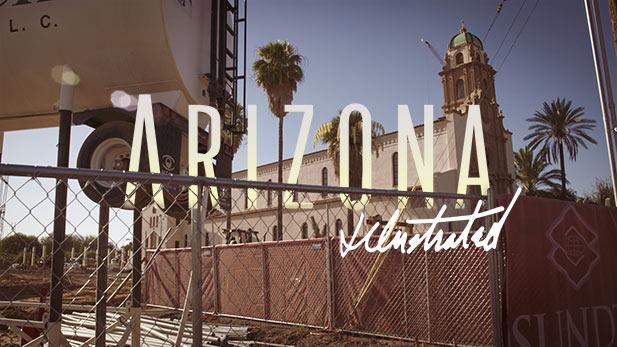 Arizona Illustrated Episode 629