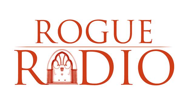 Radio Rogue logo Spotlight