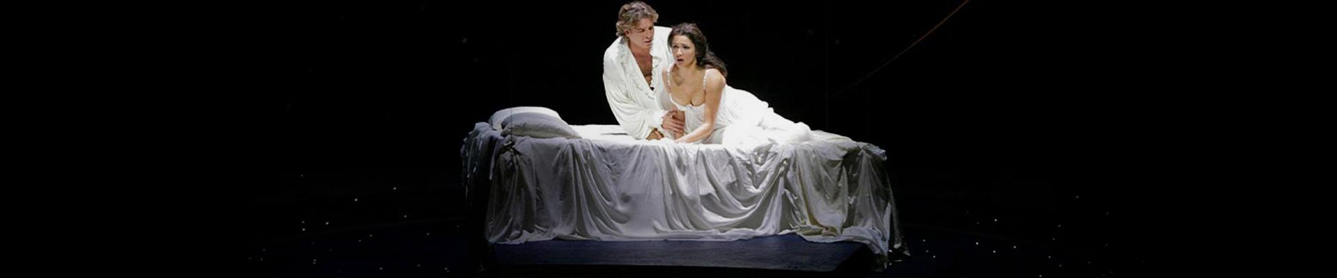 Nightly Opera Stream Roméo et Juliette
