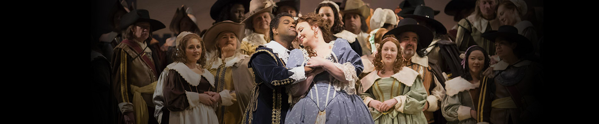 Lyric Opera of Chicago: I Puritani