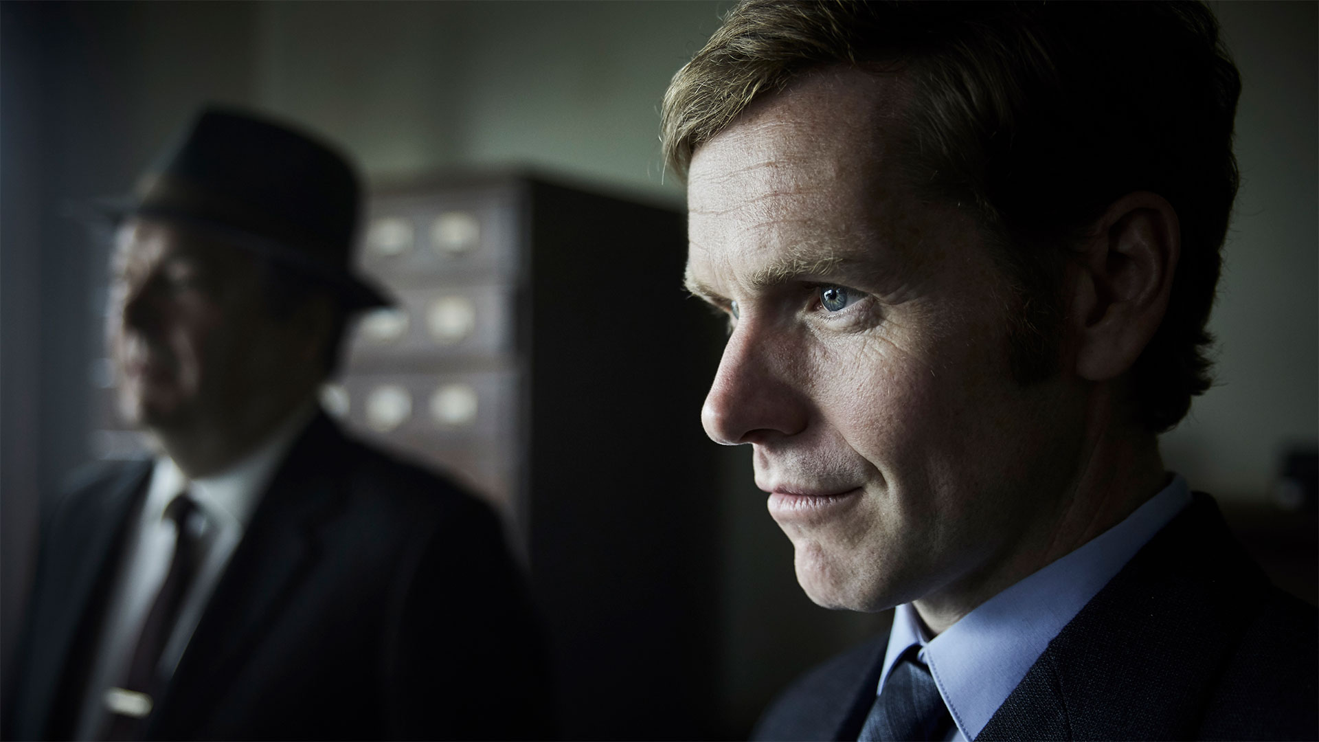 Endeavour Season 7 Premiere: Oracle