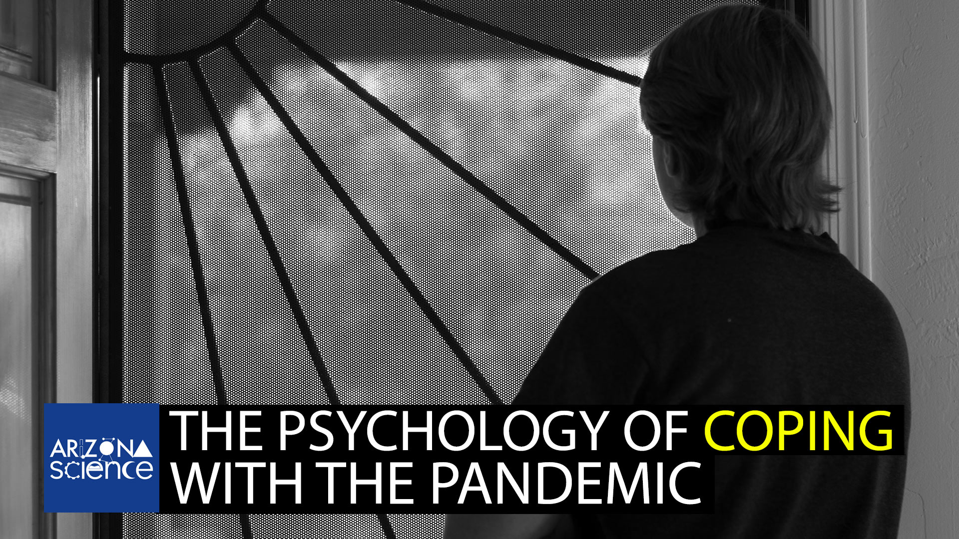 Episode 243:The psychology of coping with the coronavirus pandemic