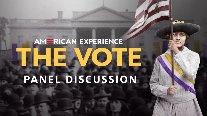 The Vote Panel Discussion