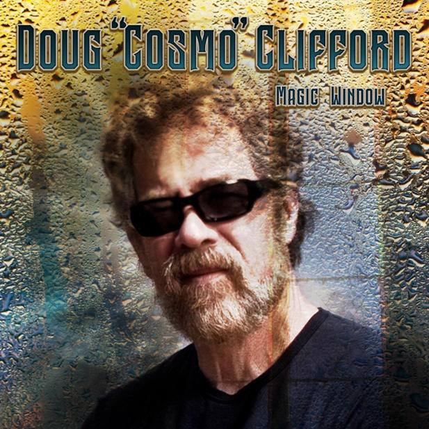 Doug Clifford Magic window cover unsized