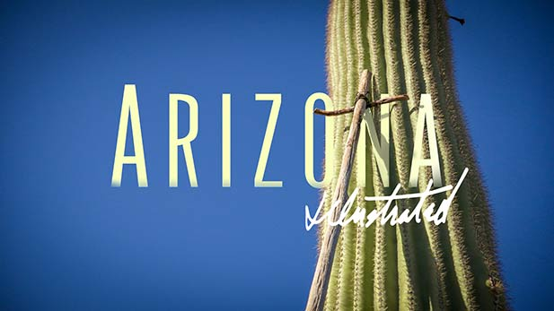 Arizona Illustrated