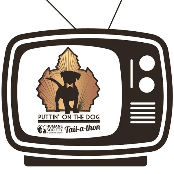 Puttin' on the Dog 2020: Tail-a-thon