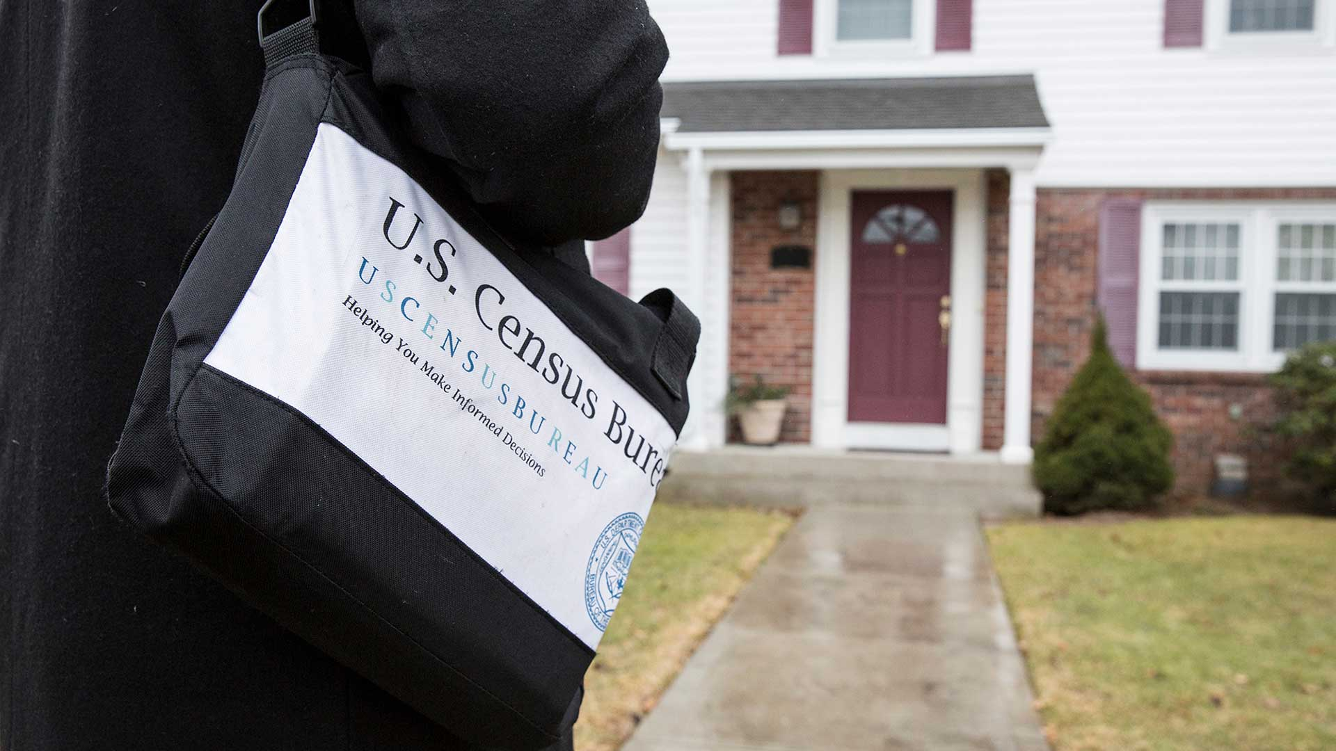 "A Census Bureau plan to move up the deadline to end ""enumeration,"" the process of counting U.S. residents, from Oct. 31 to Sept. 30 was put on hold by a federal judge. Critics, including the Navajo and Gila River tribes, had sued to block the move, which they said would lead to an undercount, particularly for minority communities."