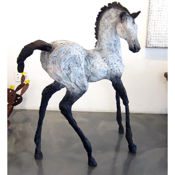 Wilde Meyer Gallery: The Sculpture Show