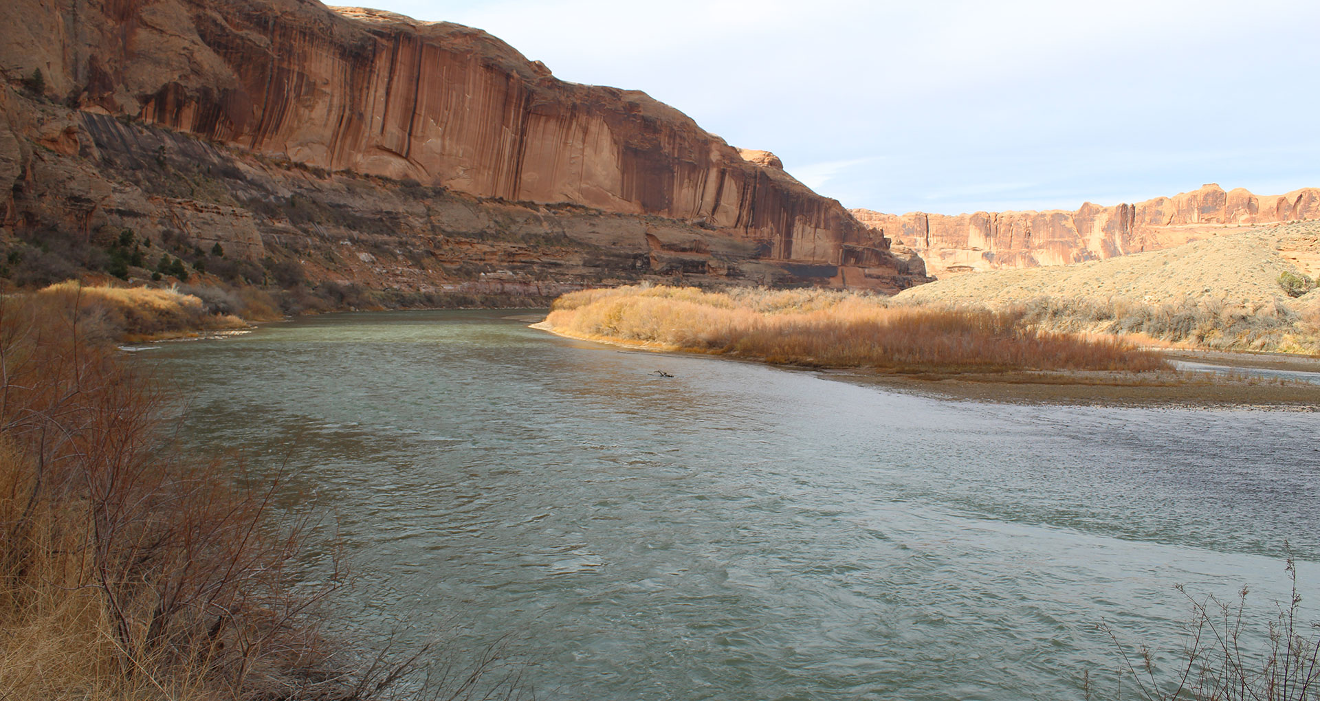 CO River drought plan