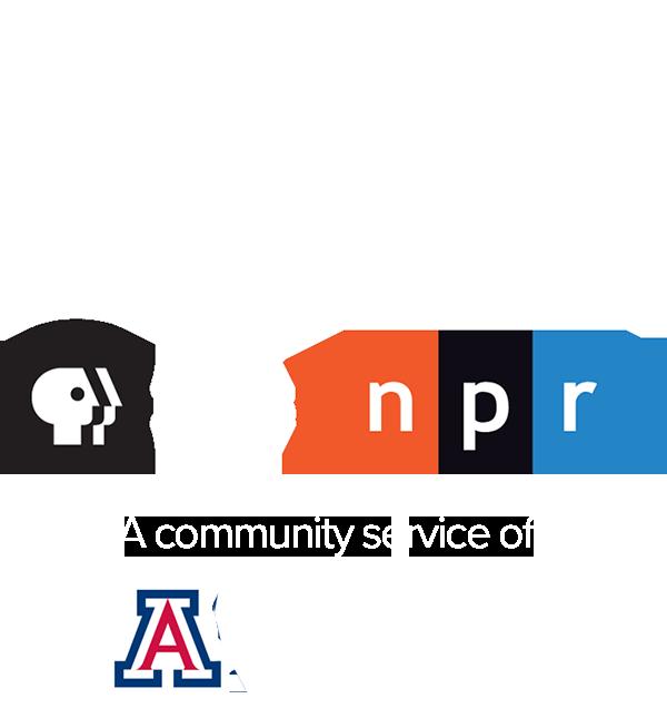 Arizona Public Media is a community service of the University of Arizona