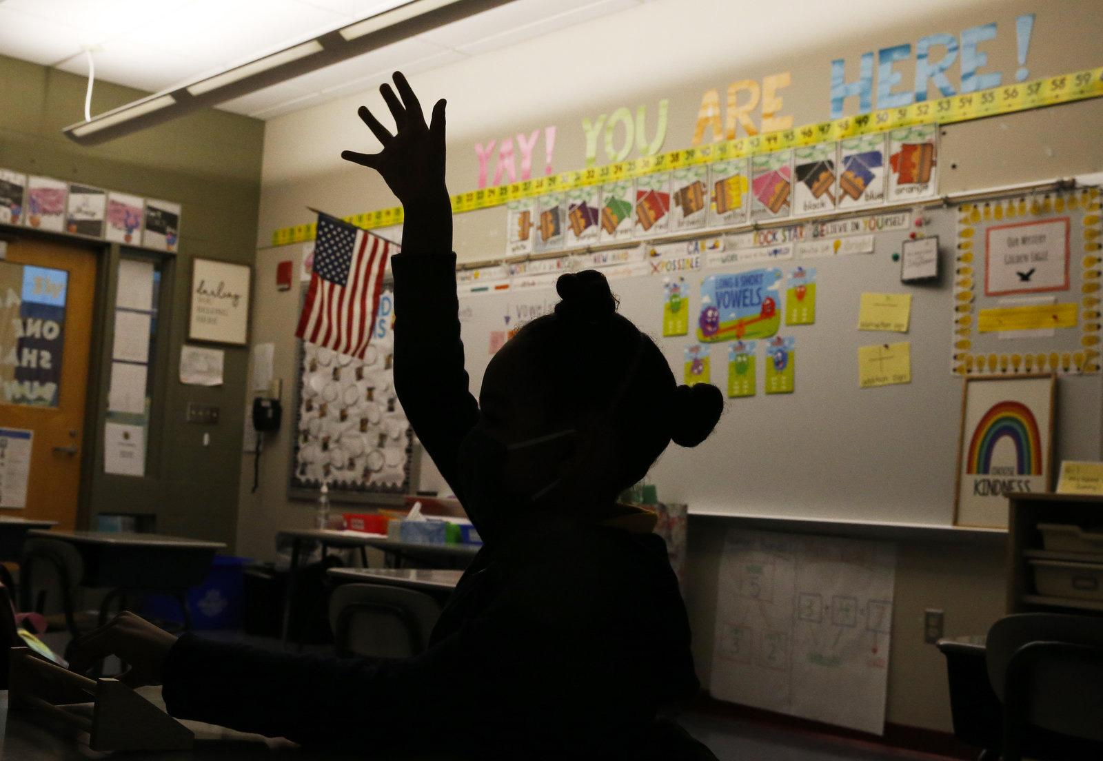 npr news schools reopening