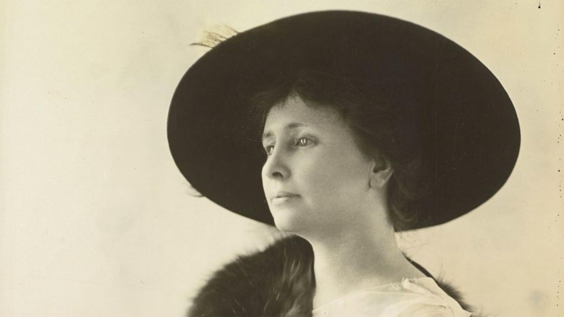 American Masters: Becoming Helen Keller