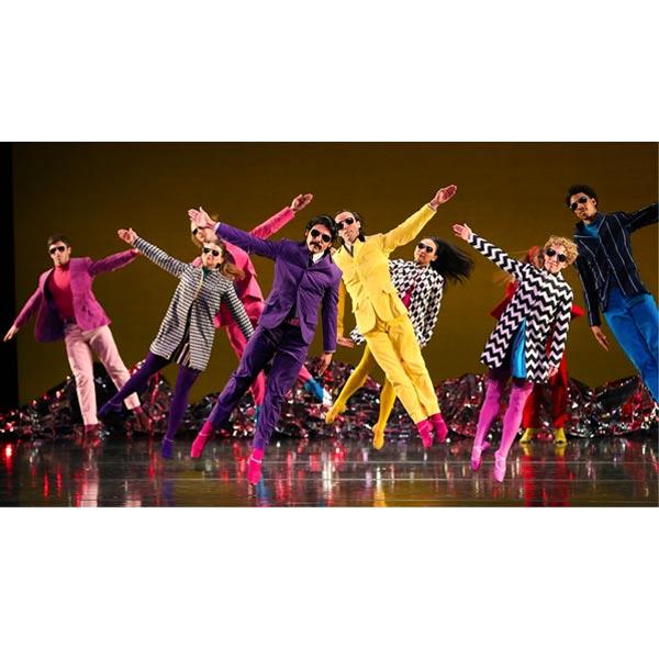Arizona Arts Live: Mark Morris Dance Group