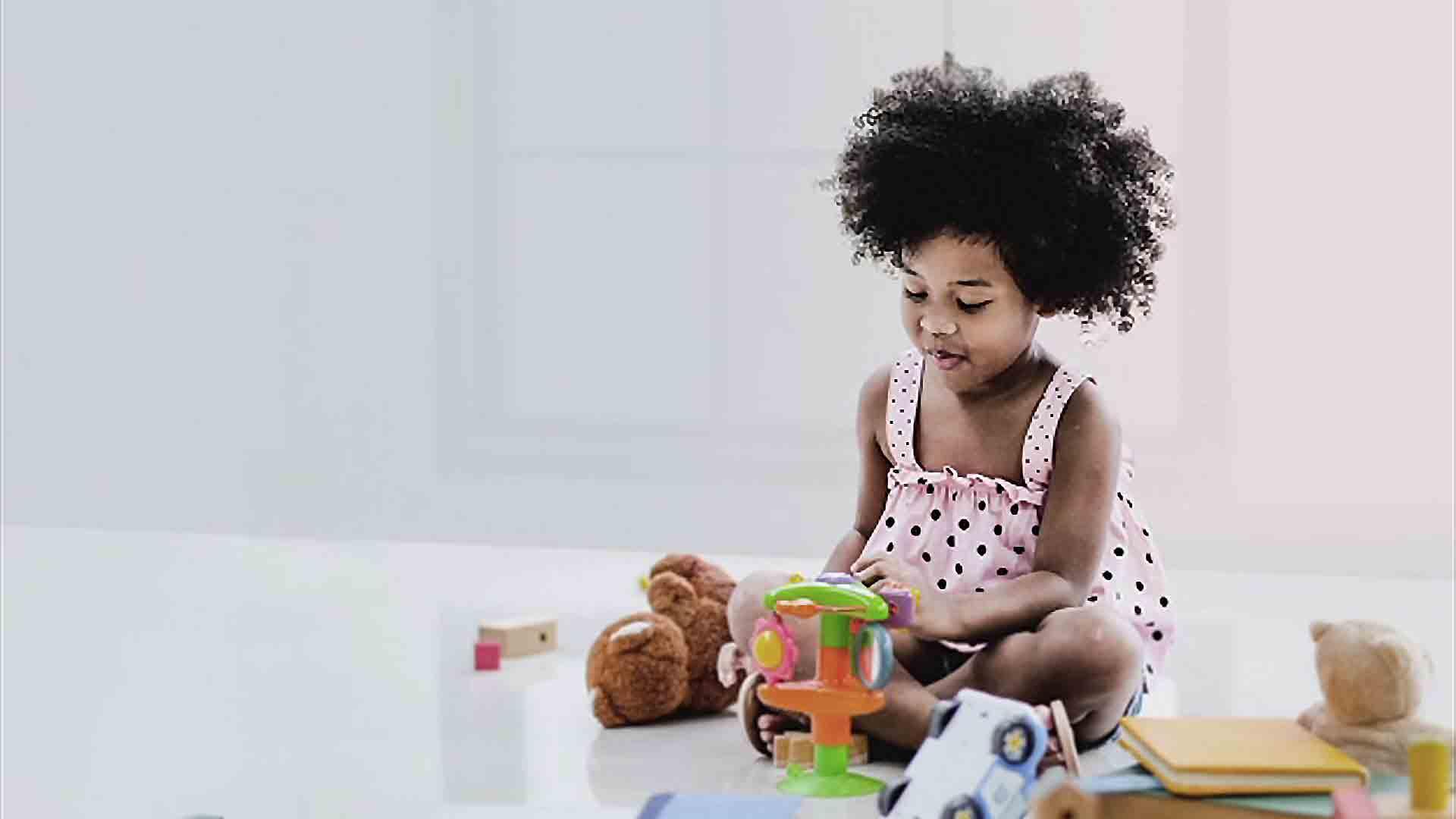 Raising the Future: America's child care dilemma
