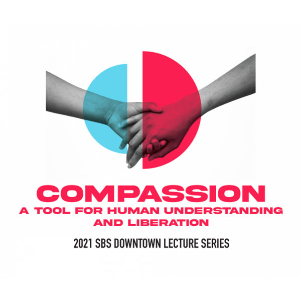 Downtown Lecture Series: 'Compassion for Whom? Shifting U.S. Conversations about Palestinians and Israelis