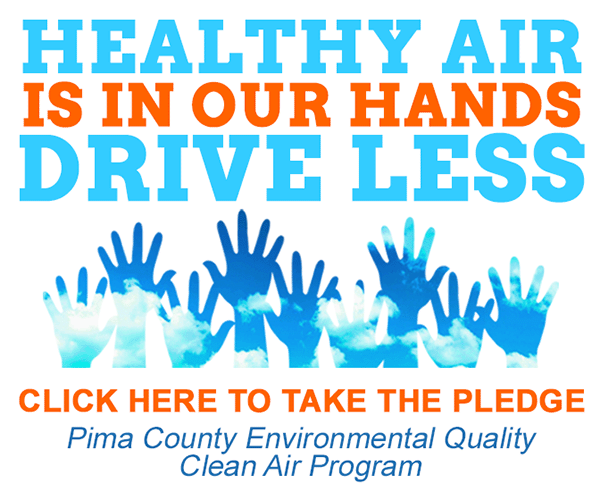 Pima County Dept of Environmental Quality