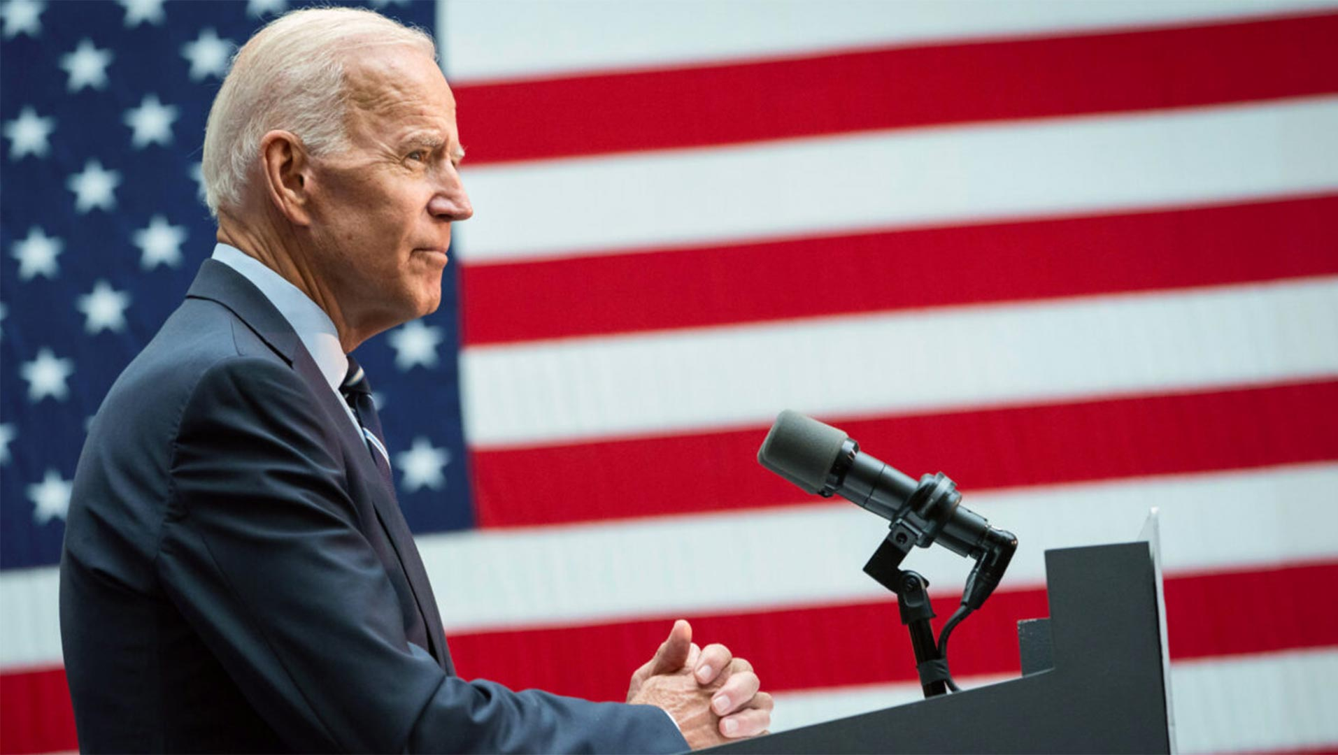Watch Live: Biden Remarks On Troops In Afghanistan
