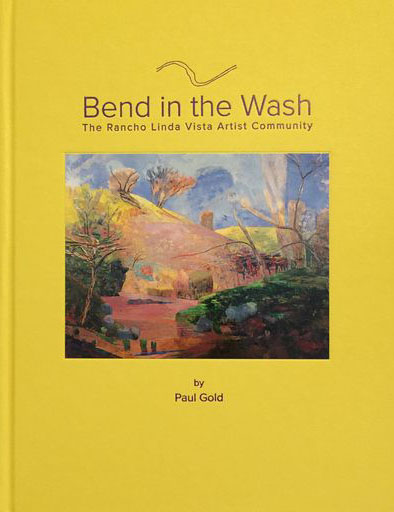 rancho linda vista book unsized