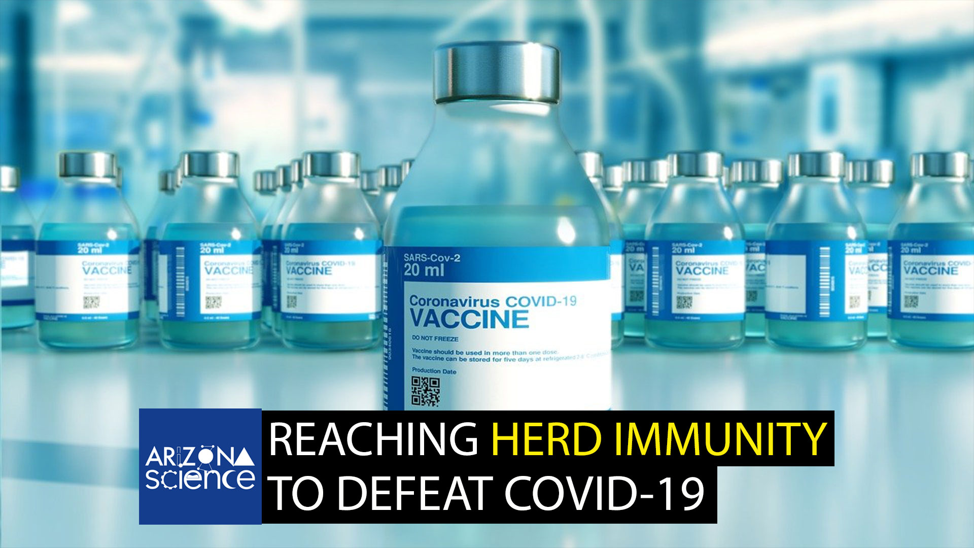 AZSCI 270 Reaching herd immunity