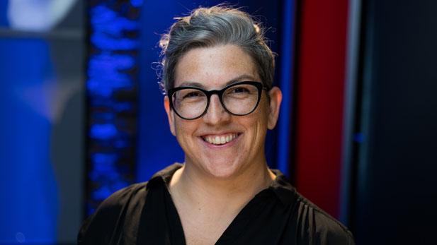 Amanda Gormley