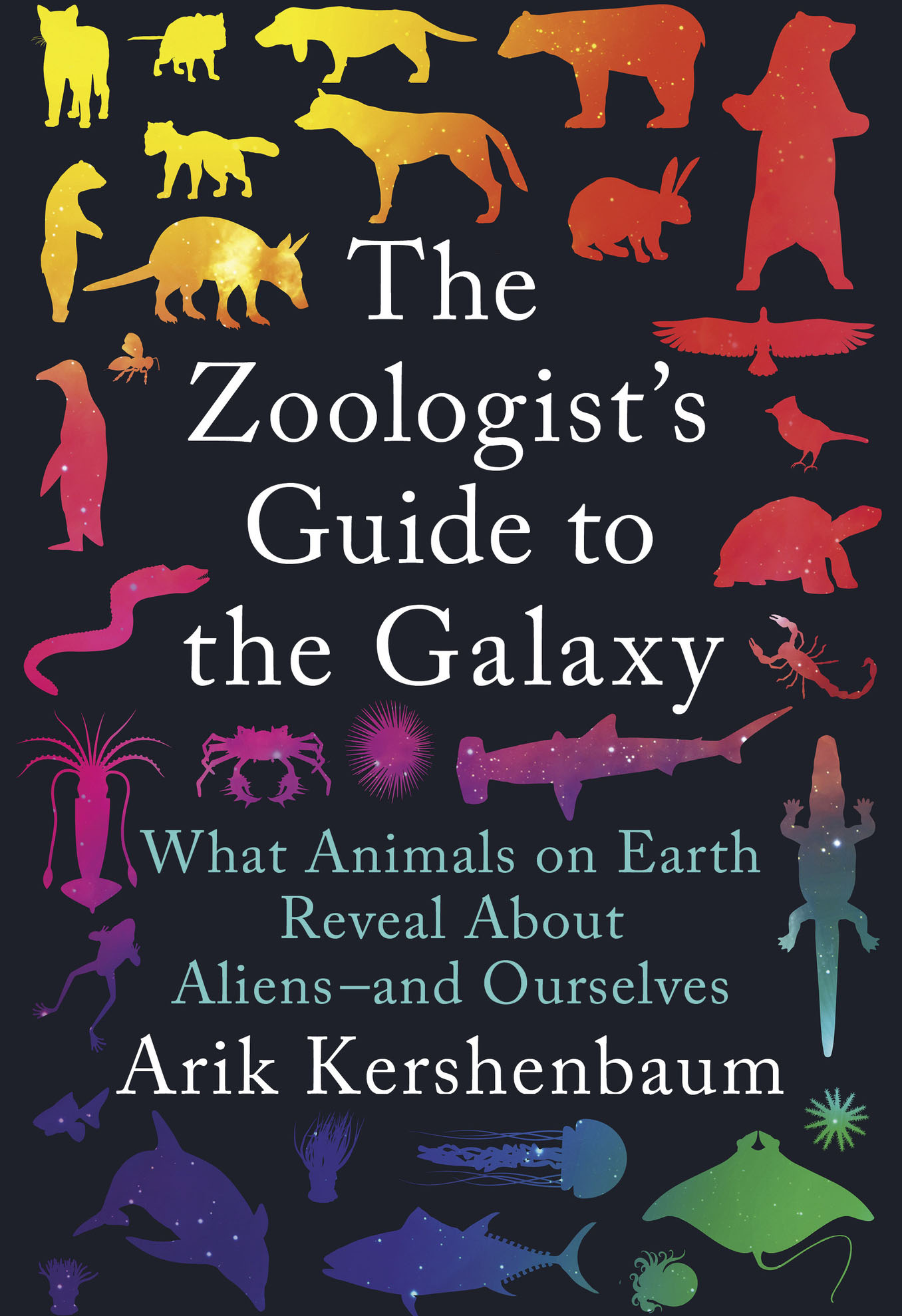 zoologist guide book cover unzized