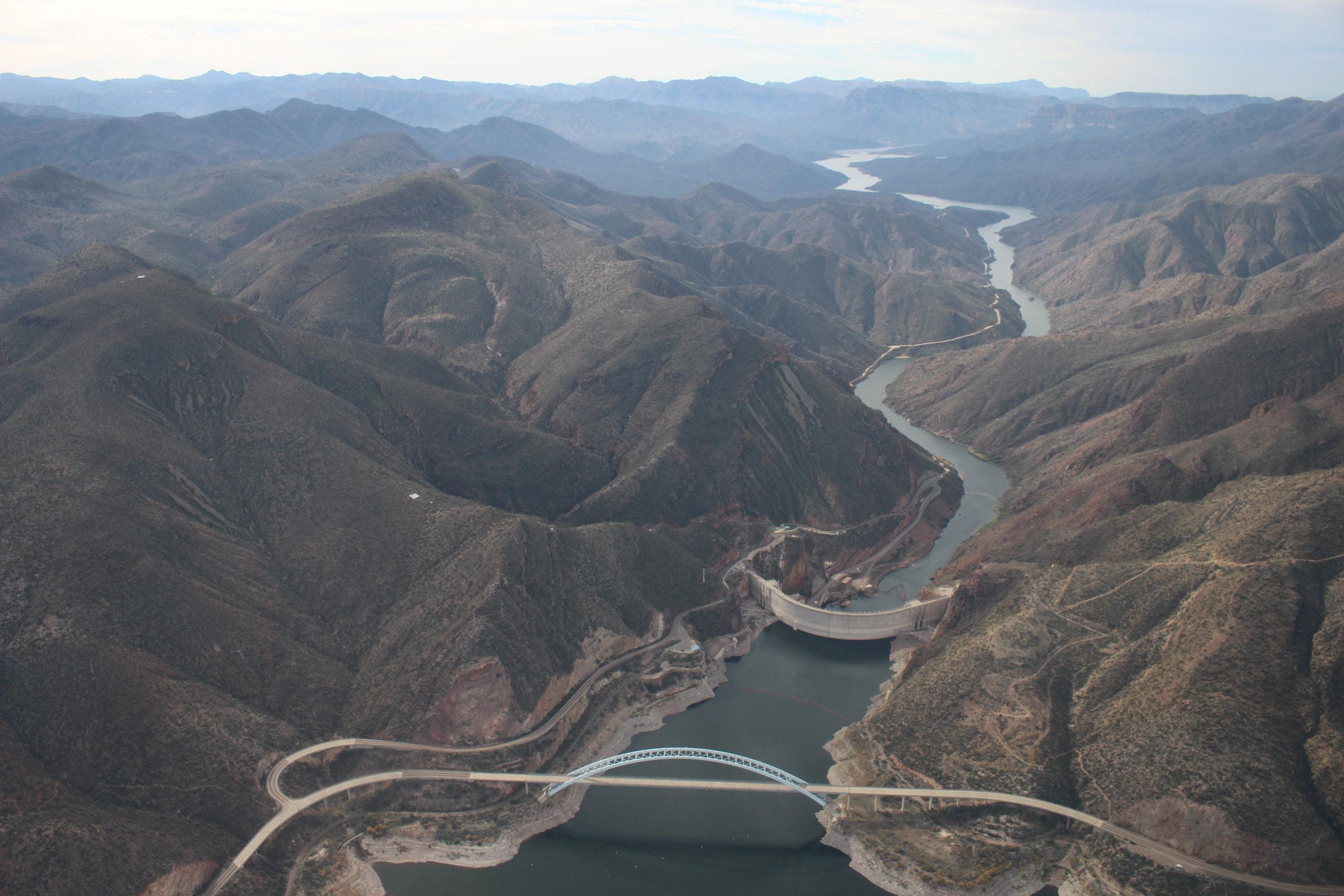 River negotiations 2