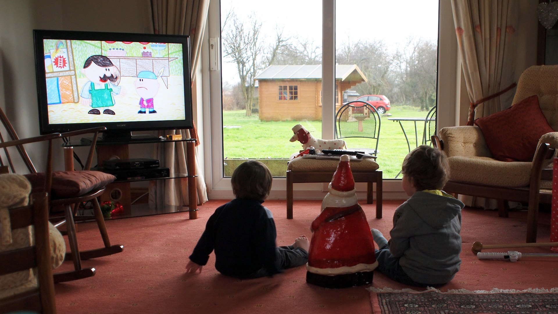 Researchers describe increased screen time as one of the top family concerns during the COVID-19 pandemic.