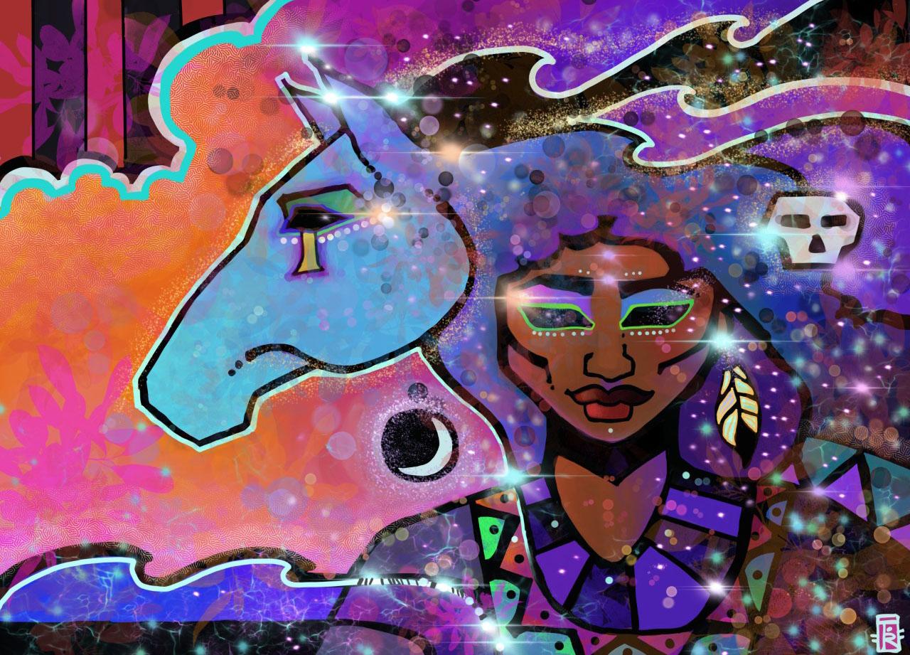 to-ree-nee untitled artwork spotlight