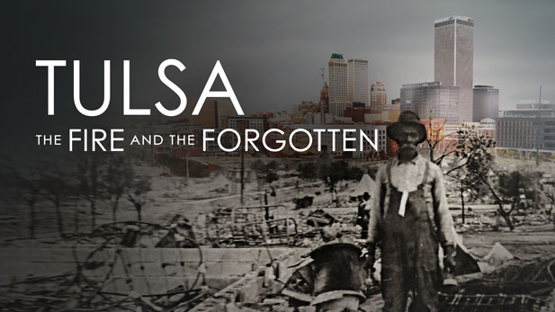 Tulsa: Fire and Forgotten