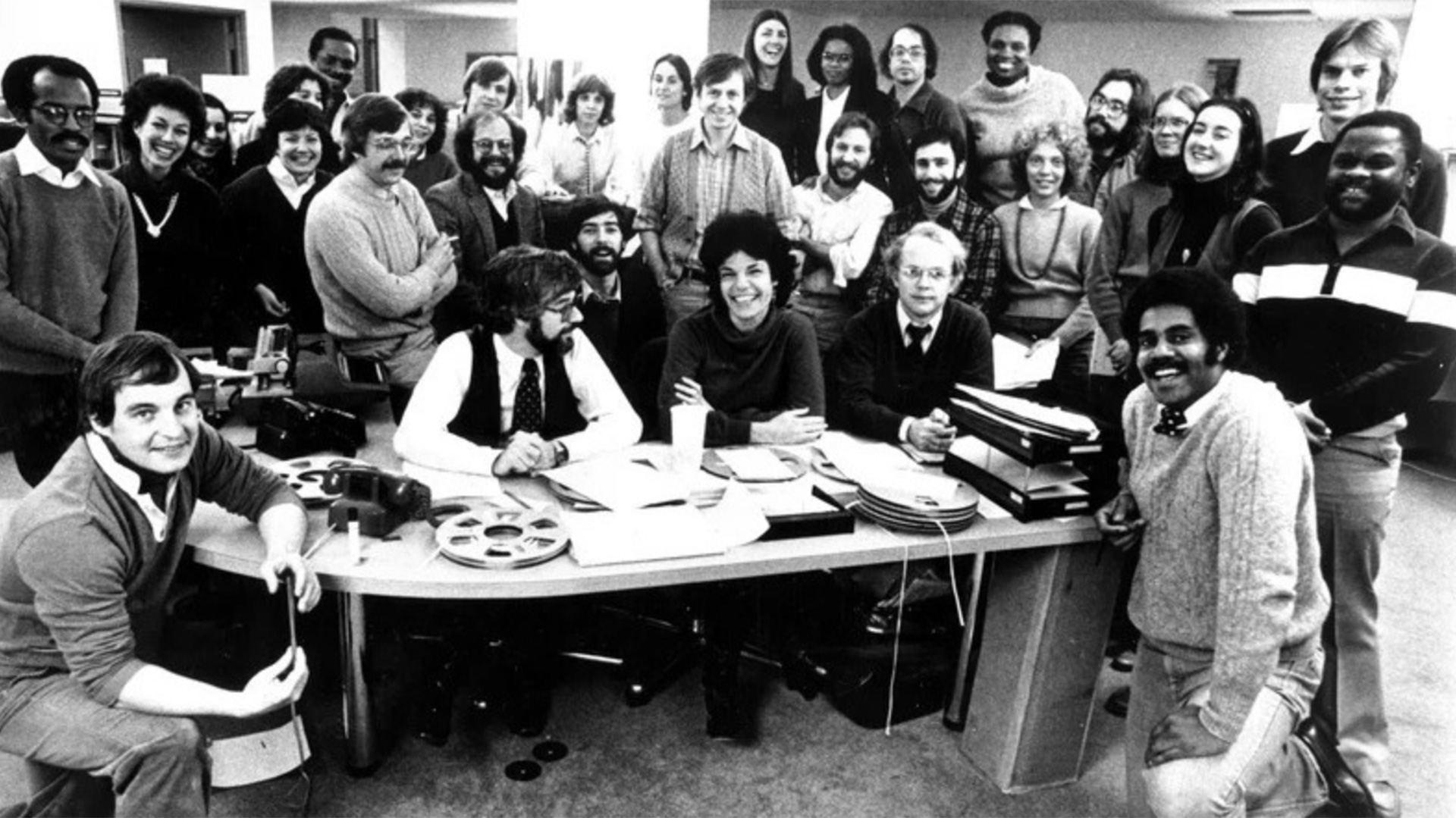 NPR News all things considered 1981