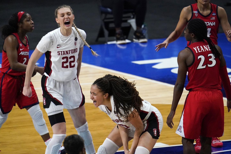 NCAA Women's Final 2021