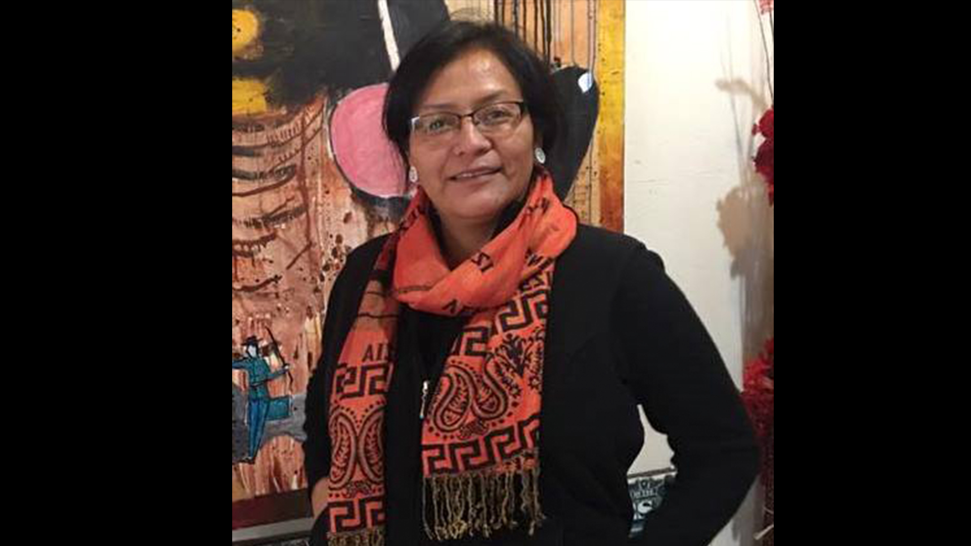 Havasupai Tribal Council Member Carletta Tilousi tapped to join the White House Environmental Justice Advisory Council in 2021.