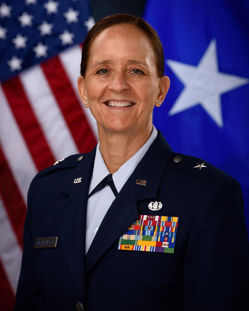 Adjutant Gen Muehlenbeck