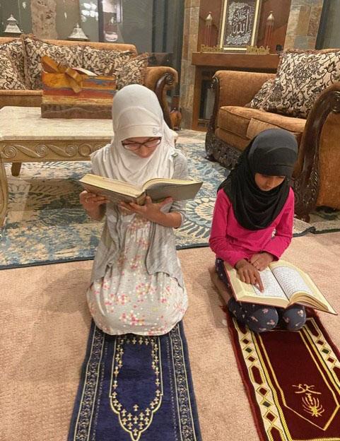 ramadan sisters unsized