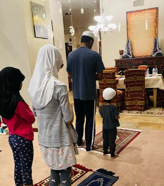 ramadan family unsized