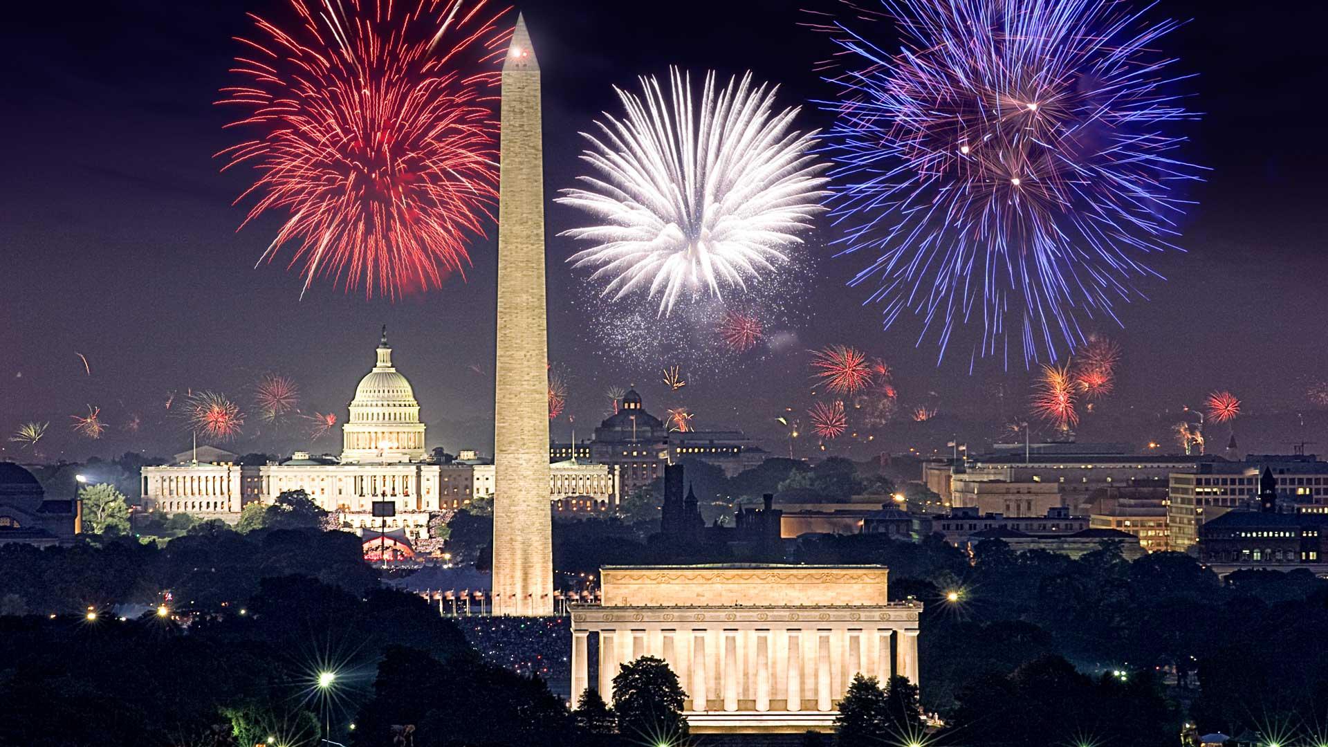 Capitol Fourth