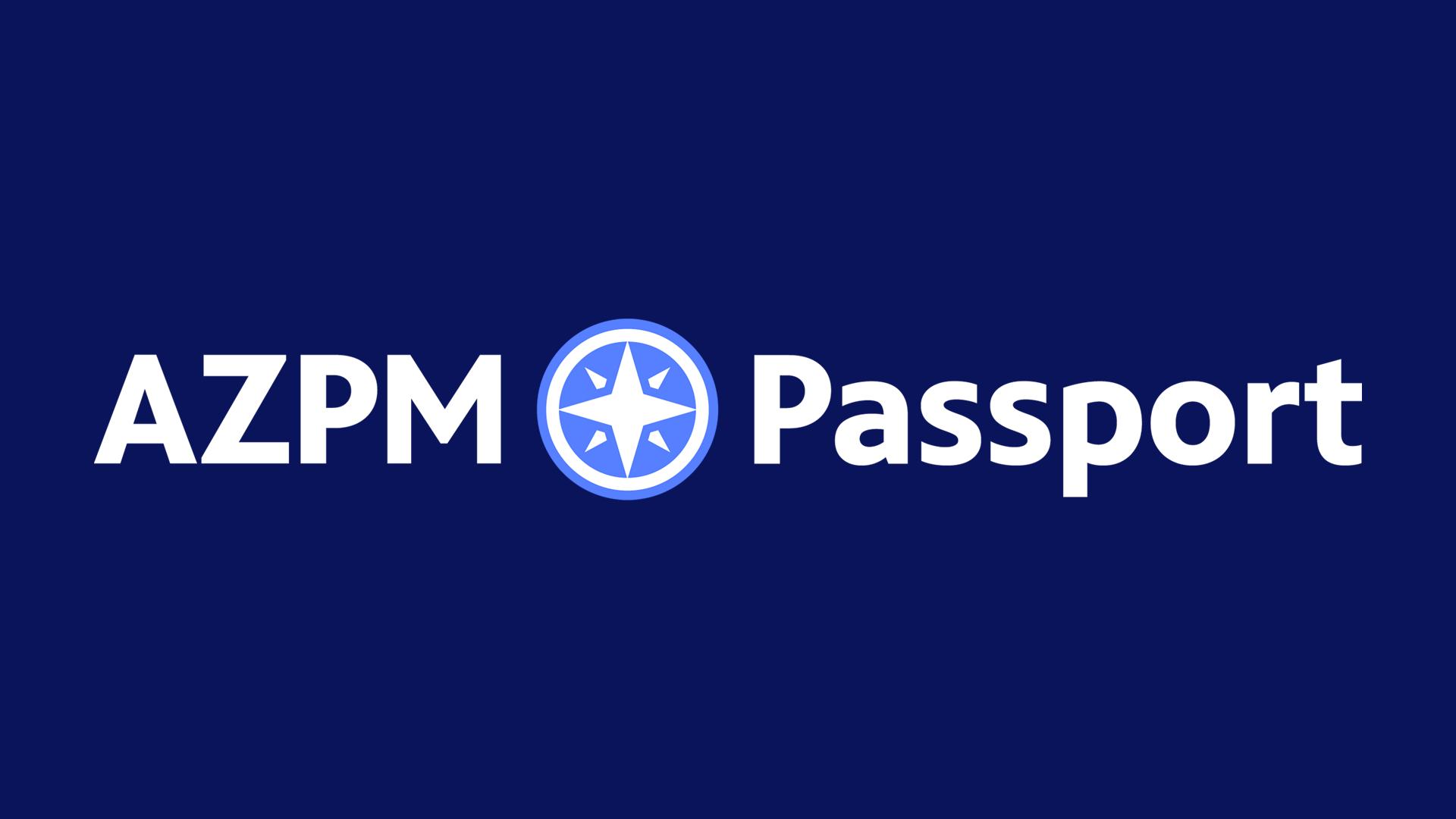 AZPM Passport new lockup OG