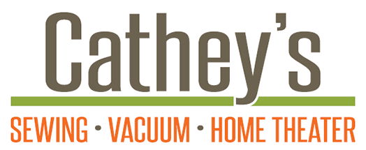 Cathey's Vac and Sew