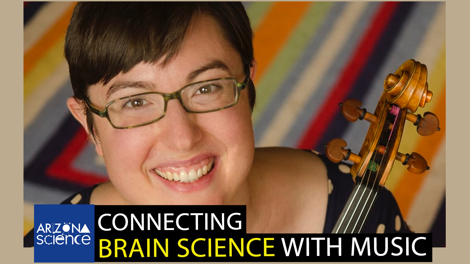UA music professor Molly Gebrian