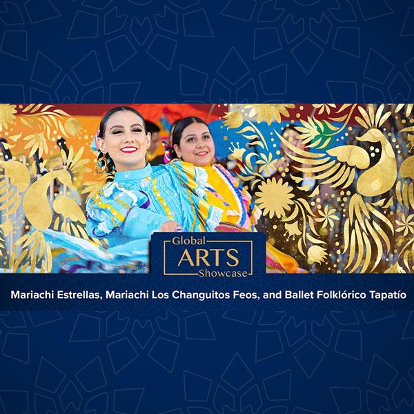 Global Arts Showcase