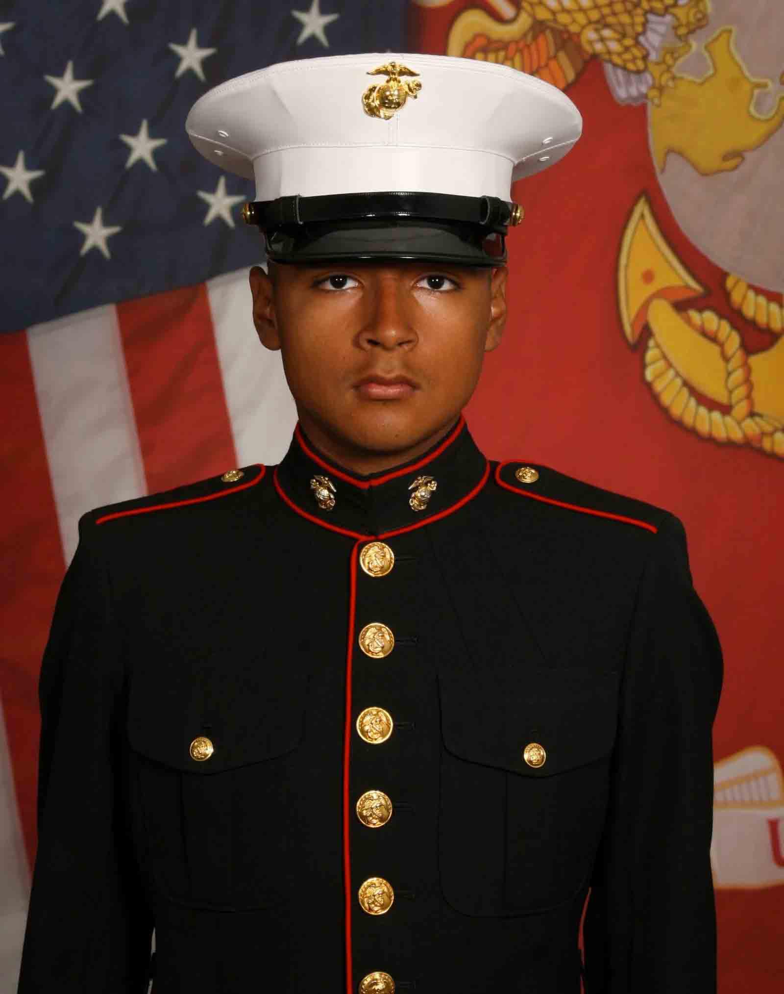 npr news soldier cabaul Espinoza
