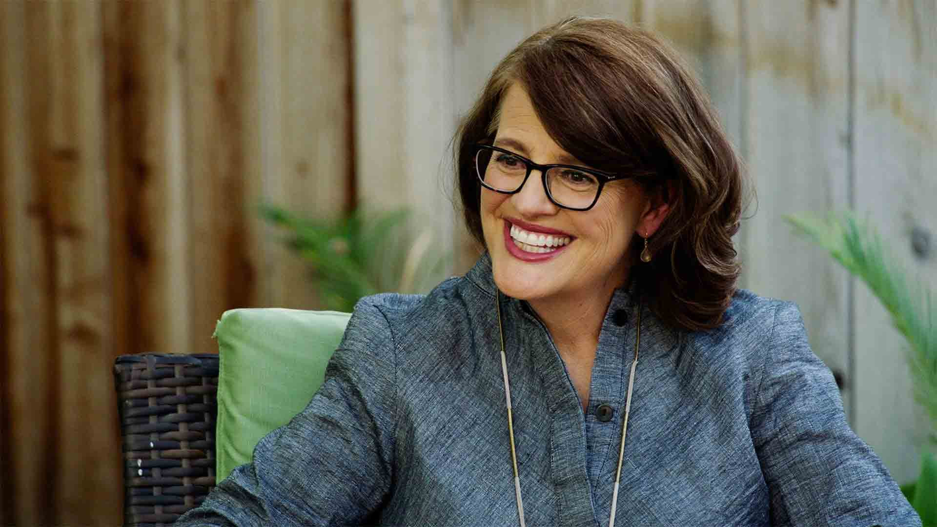 Tell Me More With Kelly Corrigan Season 2