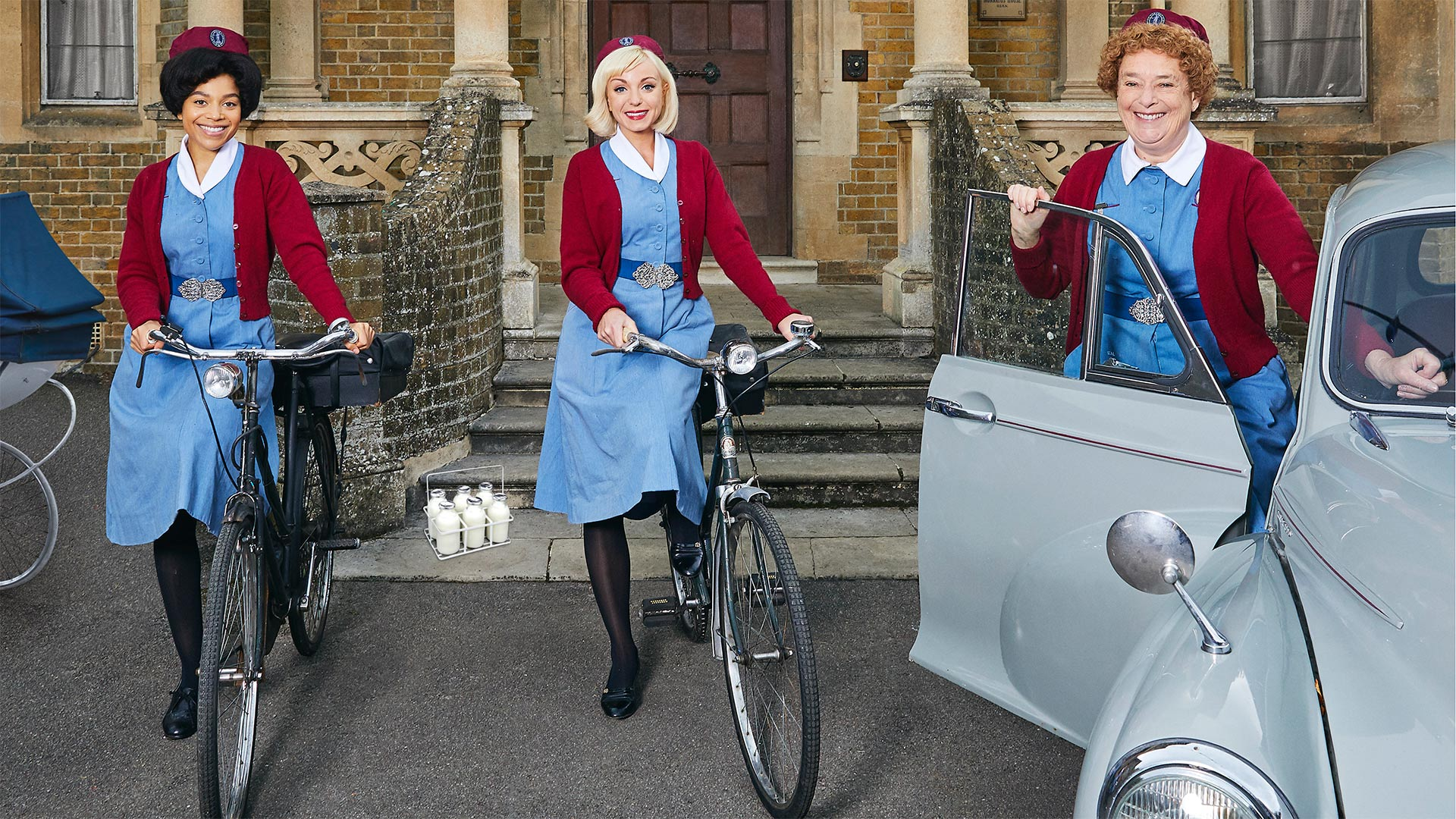 call the midwife s10 iconic hero
