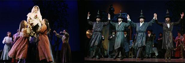 fiddler-dancers