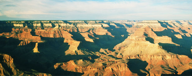 National Parks Grand Canyon