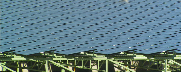 2nd street garage solar panels