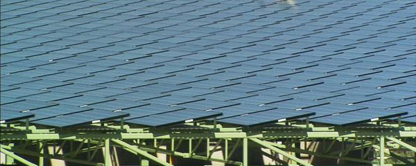 2nd street garage solar panels
